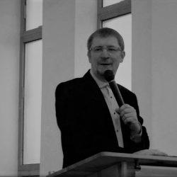 Ramūnas Kairys | Panevėžio centro direktorius